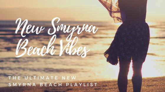 New Smyrna Beach Wedding's Playlist. New Smyrna Beach Vibes on Spotify.